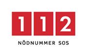112 Nödnummer SOS